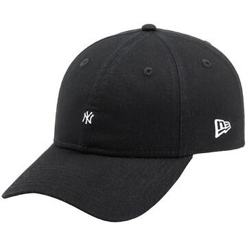 뉴에라 언스트럭쳐 MLB 마이크로 로고 뉴욕 양키스 볼캡 12836212_이미지