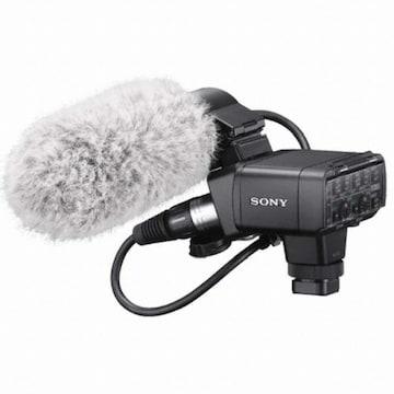 SONY XLR-K2M 마이크 어댑터 킷(정품)