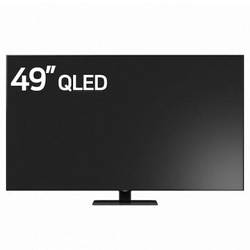 삼성전자 QLED QN49Q80T 해외구매