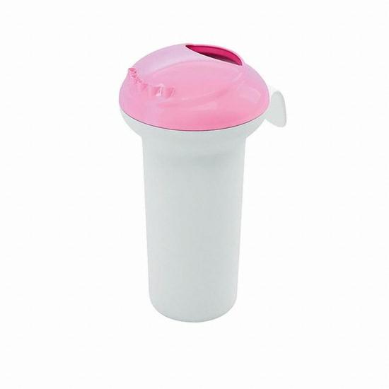 오케이베이비 스플래시 샤워컵(팝핑크)