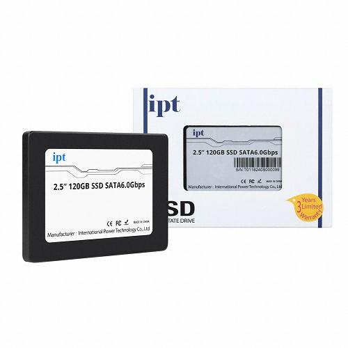 IPT M401S (120GB)