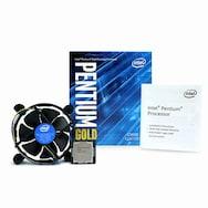 인텔 펜티엄 골드 G5600 (커피레이크) (정품)