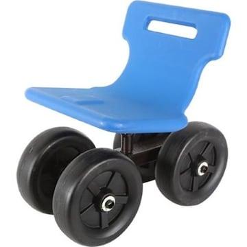 이편한 작업 의자 HP4 (1개)_이미지