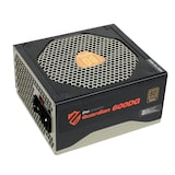 topower Guardian TOP-600DG Single Rail 80PLUS BRONZE