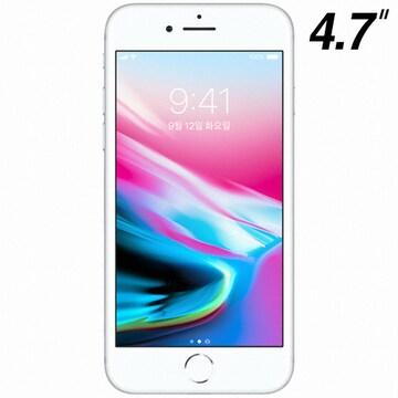 APPLE 아이폰8 64GB, 공기계 (가개통/중고)