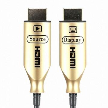 디옵텍 justlink HDMI v2.0 하이브리드 광 케이블 (GFOC400, 40m)_이미지