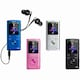 SONY Walkman NWZ-E050 Series NWZ-E053 4GB (정품)_이미지
