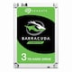 Seagate BarraCuda 5400/256M (ST3000DM007, 3TB)