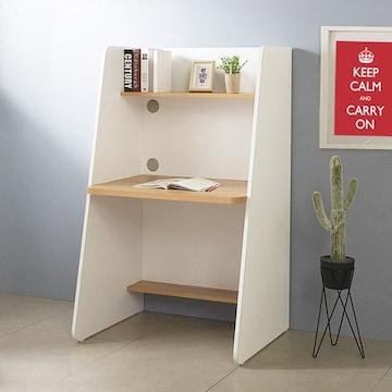 e스마트  이지합격 가정용 독서실책상 (80x60cm)