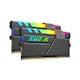 GeIL DDR4 8G PC4-25600 CL22 EVO X II AMD Gray RGB_이미지