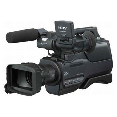 SONY HVR-HD1000N (병행수입)_이미지