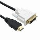 HDMI1.4 to DVI-D 듀얼 케이블