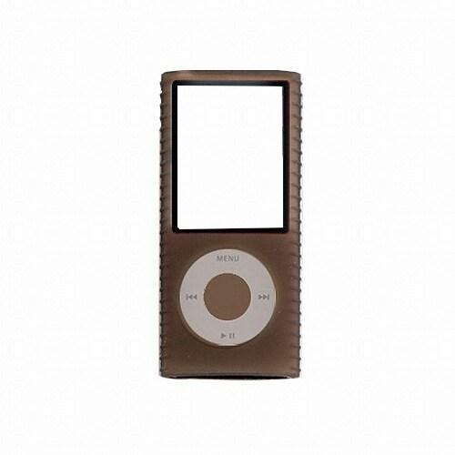 심플인사이드  iPod nano 4세대 전용 실리콘케이스_이미지