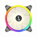 topower COOLER WING JINI-R1 120 RGB (1PACK 벌크)