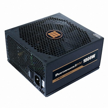 마이크로닉스 Performance II HV 1000W 80PLUS Bronze FDB