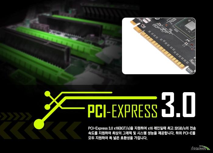 FORSA 지포스 GTX750 V2 D5 1GB 기술정보