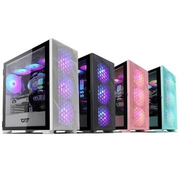 darkFlash DLX21 RGB MESH 강화유리 (중고)