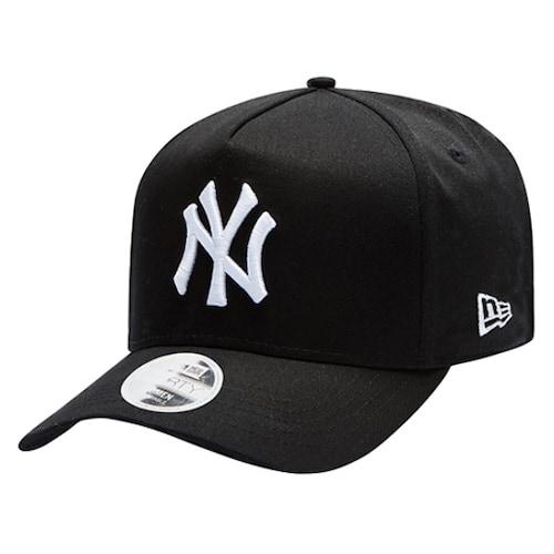 뉴에라캡코리아 뉴에라 940 우먼 A프레임 MLB 뉴욕 양키스 코튼 볼캡 11794519_이미지