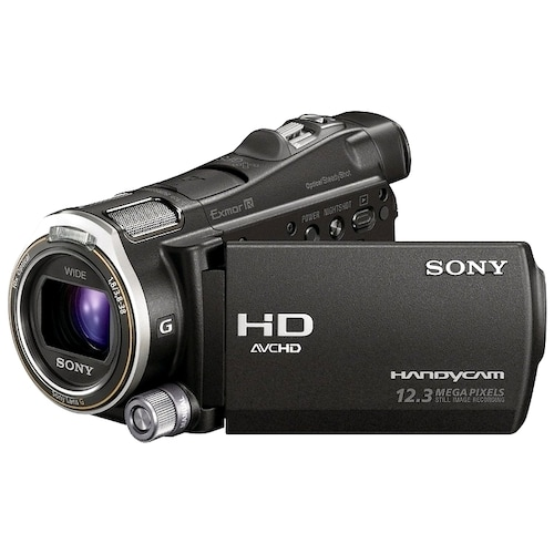 SONY HandyCam HDR-CX700 (32GB 패키지)_이미지