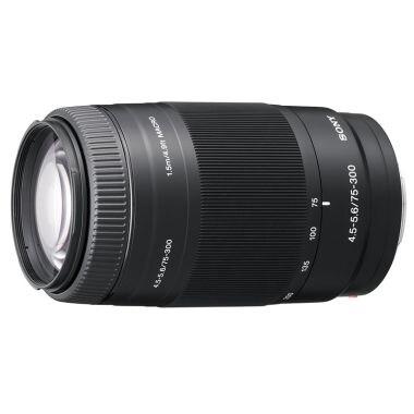 SONY 알파 75-300mm F4.5-5.6 (병행수입)_이미지
