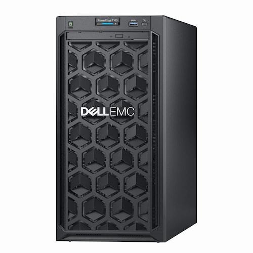 DELL 파워엣지 T140 E-2126G W2019 (16GB, SSD 250GB + 1TB)_이미지