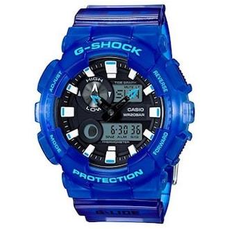 G-SHOCK G-라이드 GAX-100MSA-2A_이미지