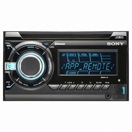SONY WX-GT90BT (단품, 휴대용충전기)_이미지
