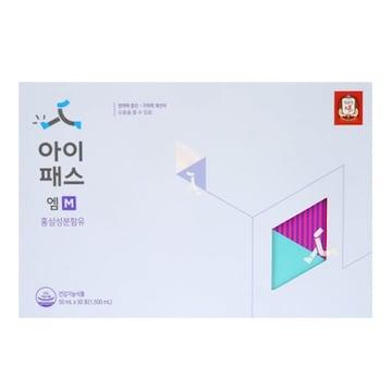 정관장 아이패스M 50ml 30포 (1개)