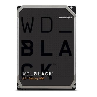 Western Digital WD BLACK 7200/256M (WD8001FZBX, 8TB)_이미지