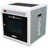 ABKO  패드뱅크 2.4A 10포트 태블릿PC 충전보관함 PB3-A10_이미지