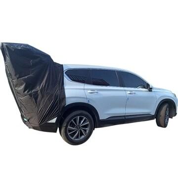 차박 트렁크 텐트 L