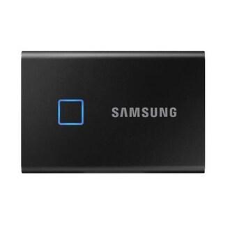 삼성전자 포터블 SSD T7 Touch 해외구매 (500GB)_이미지