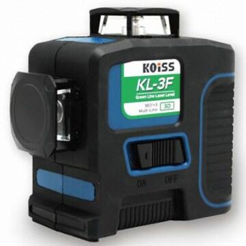 코이스  레이저 레벨기 KL-3F