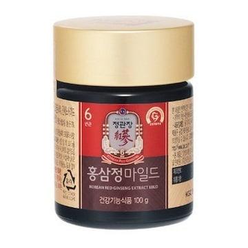 정관장 홍삼정 마일드 100g(1개)