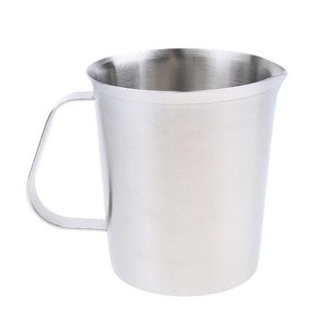 우유 거품 컵 500ml_이미지