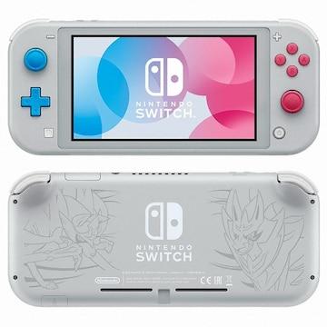Nintendo 닌텐도 스위치 라이트 자시안/자마젠타