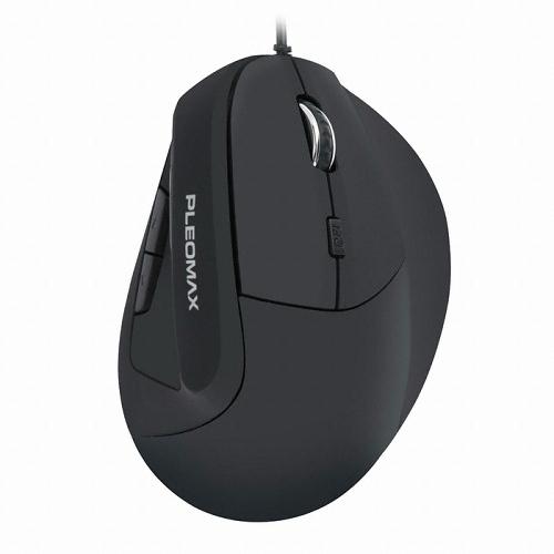 PLEOMAX MO-ER50 인체공학 마우스