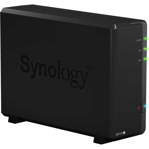 Synology  DS112+ (3TB)_이미지