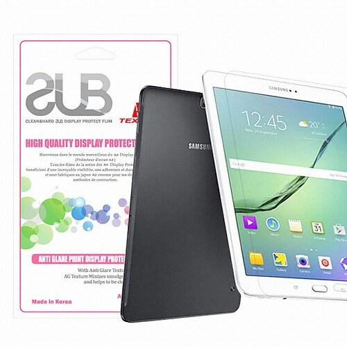 SUB  LG G패드3 8.0 지문방지 보호필름 (액정 2매)_이미지