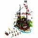 레고 아이디어 바라쿠다 해적들 (21322) (정품)_이미지