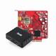 스카이디지탈 슈퍼캐스트 X6 HDMI + SKY HDMI S122 4K_이미지