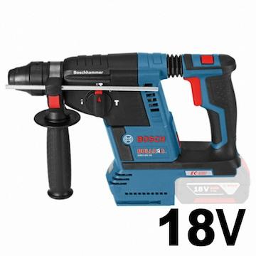 보쉬 GBH 18V-26 Professional (충전기없음, 배터리없음)