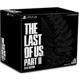 더 라스트 오브 어스 파트 2 PS4 엘리 에디션,한글판