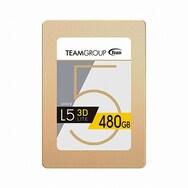 TeamGroup L5 Lite 3D (480GB)