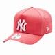 뉴에라캡코리아 뉴에라 940 우먼 A프레임 MLB 뉴욕 양키스 코튼 볼캡 11812132_이미지
