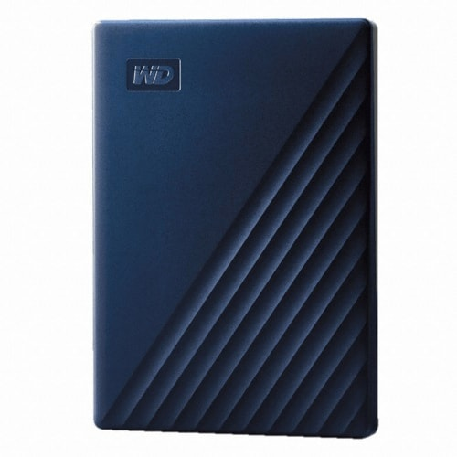 Western Digital WD NEW My Passport For Mac Gen4 (4TB)