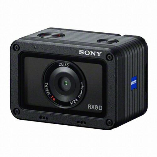 SONY 사이버샷 DSC-RX0 II (16GB 패키지)_이미지