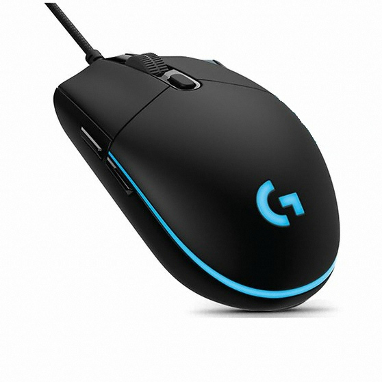 로지텍 G102 PRODIGY 마우스 (정품)