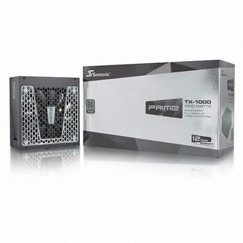 시소닉 PRIME TITANIUM TX-1000 Full Modular