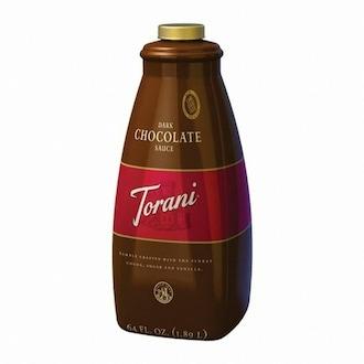 토라니 다크 초콜렛 소스 1.89L (1개)_이미지